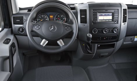 7 Tips for New Sprinter Owners
